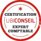 Attestation UBIconseil Expert-comptable